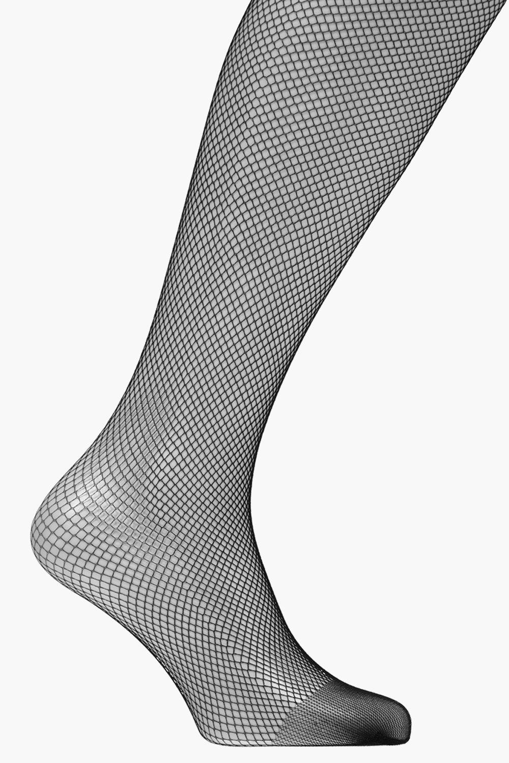Maddison Small Scale Fishnet Tights