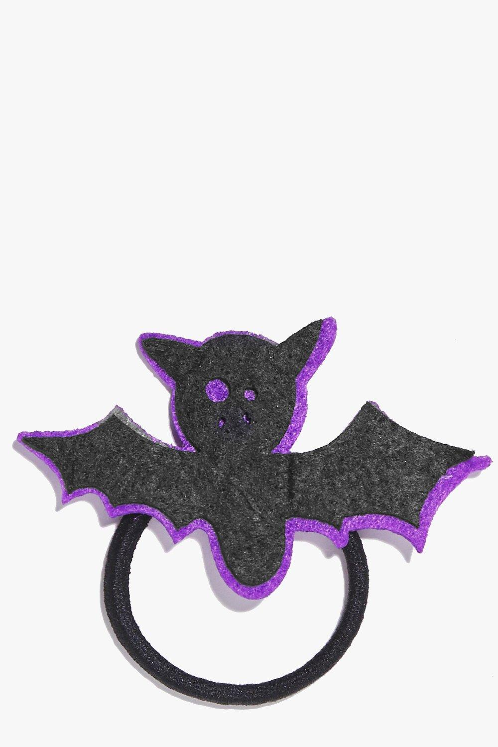 Cerys Halloween Bat Bobble