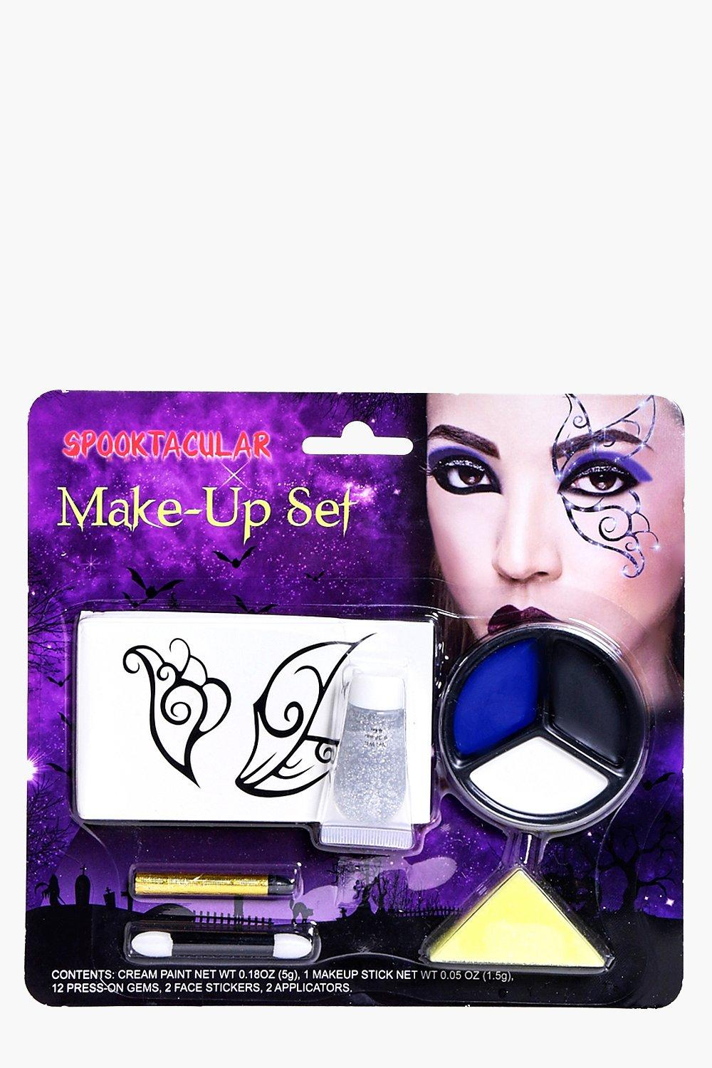 Halloween Mystical Make Up Kit