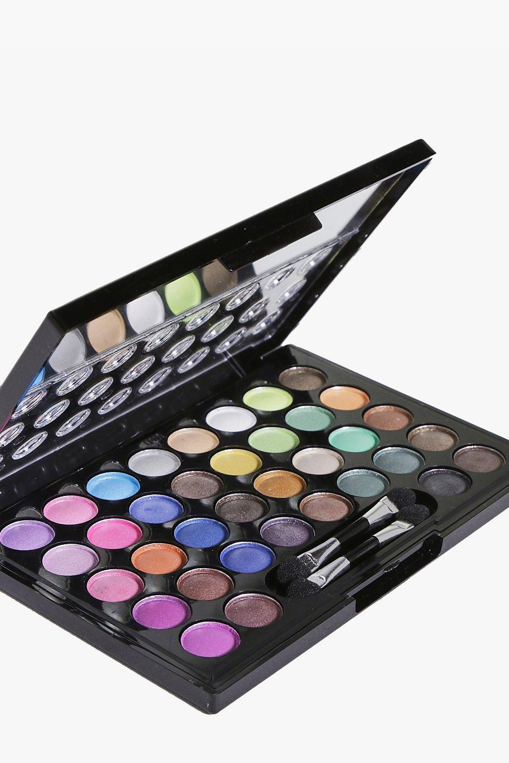 36 Eyeshadow Palette
