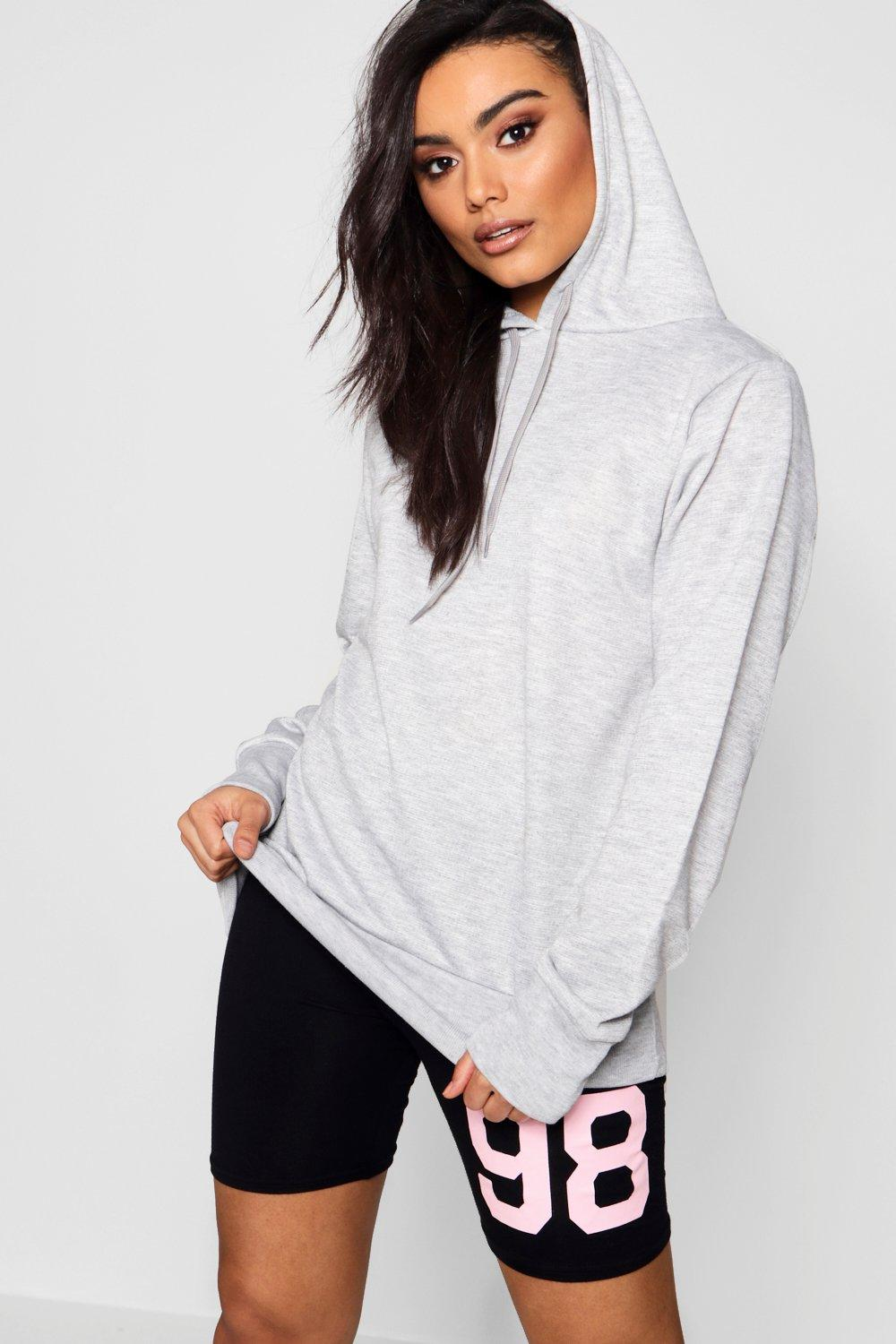 Imogen FIT Running Hooded Sweat