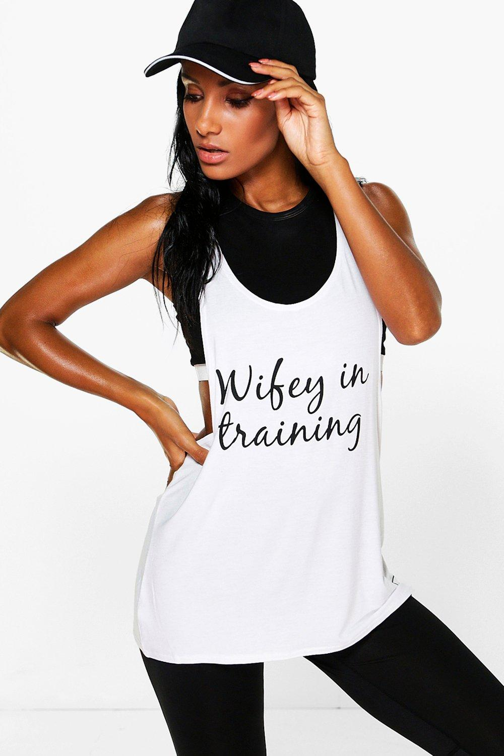 Olivia FIT Bridal Running Vest