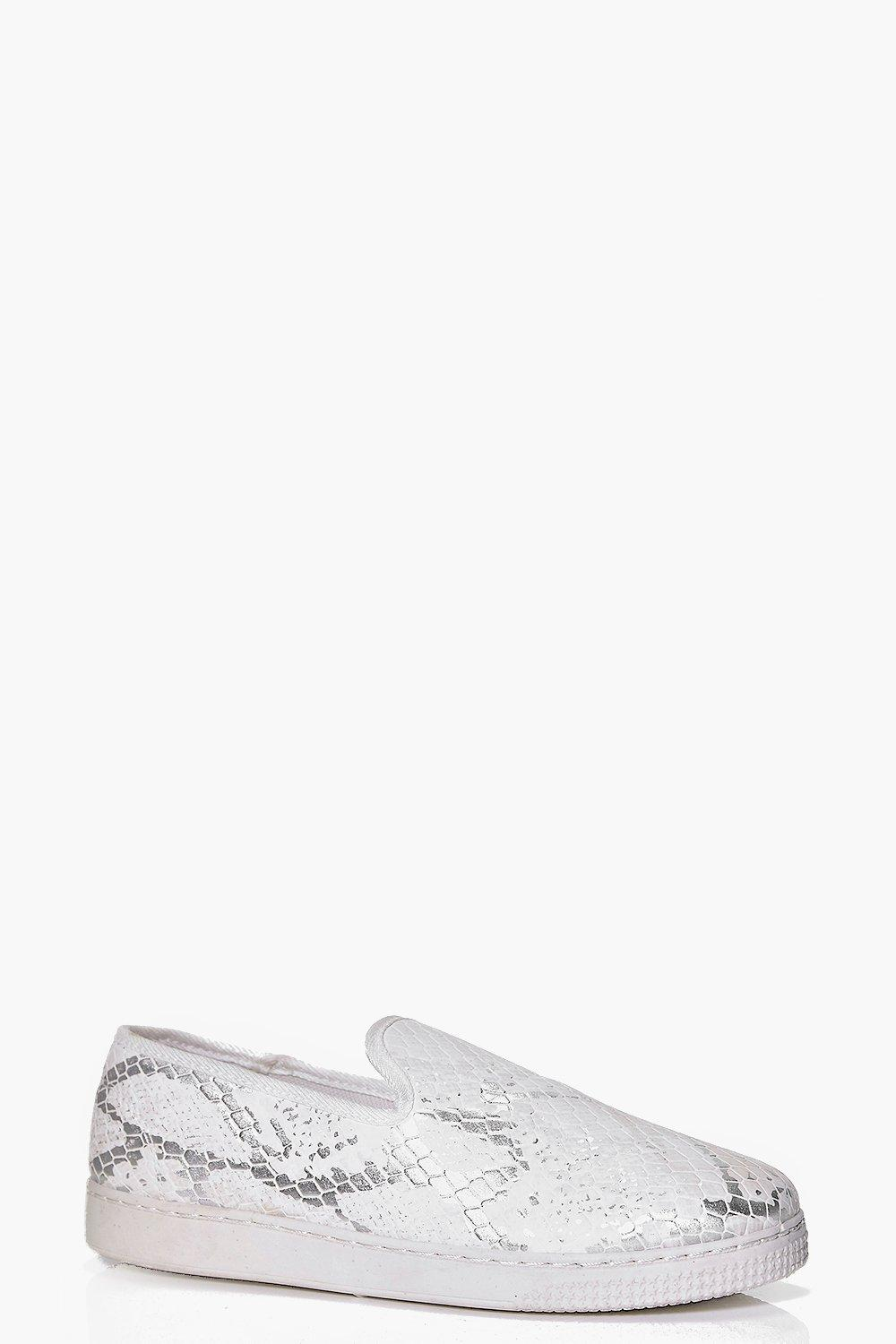 Sophia Slip On Trainer