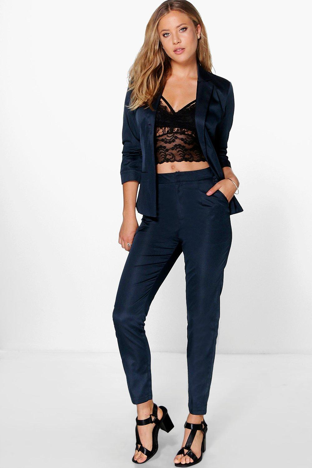 Paige Premium Tailored Trouser