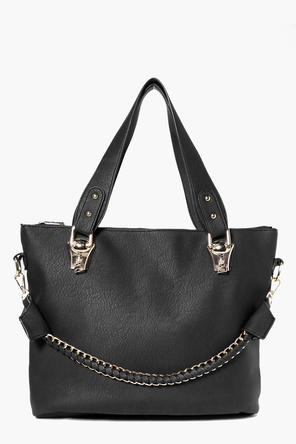 Ava Chain Strap Day Bag
