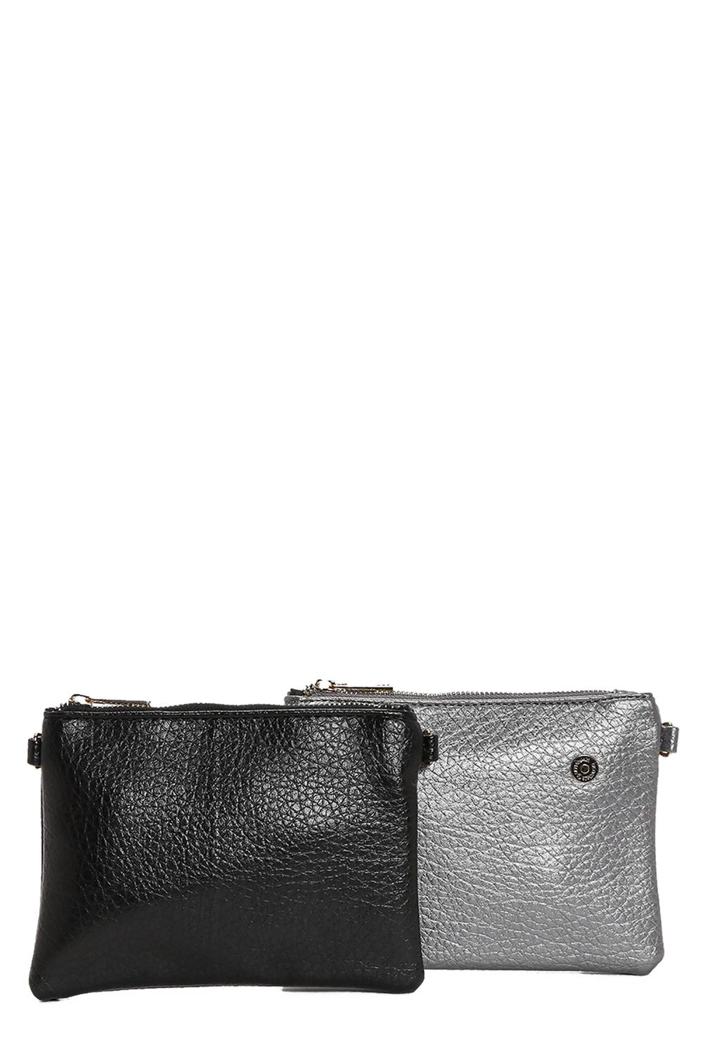 Sophia Multi Way 2 In 1 Clutch Bag