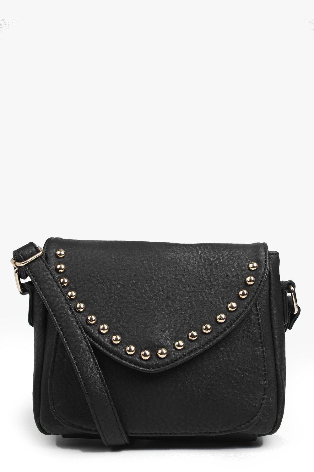 Amy Studded Cross Body Bag