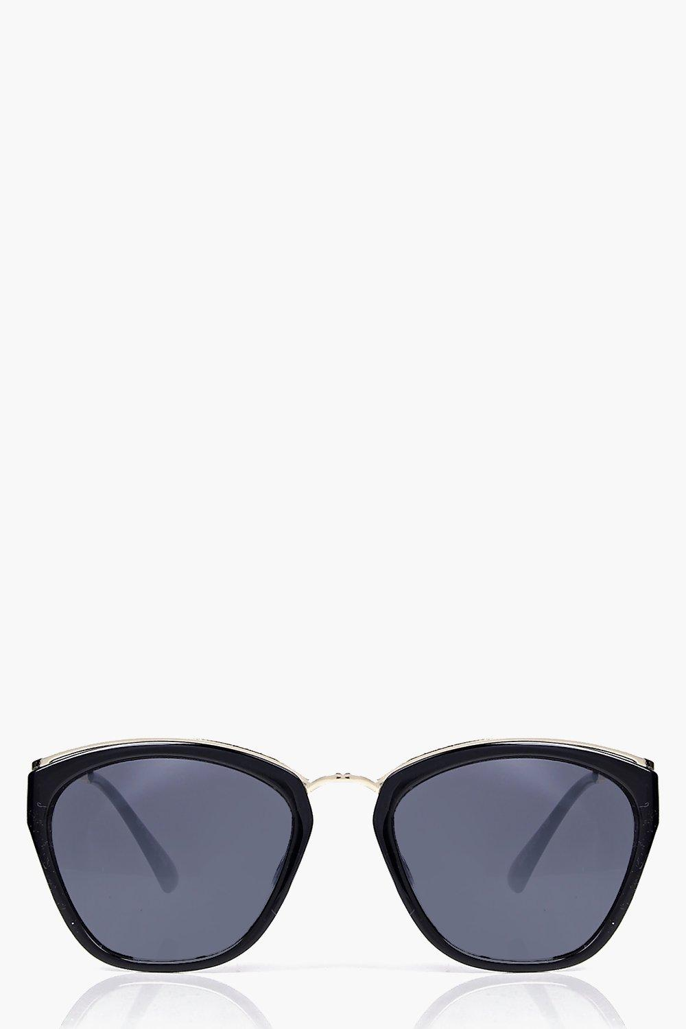 Charlotte Oversized Sunglasses