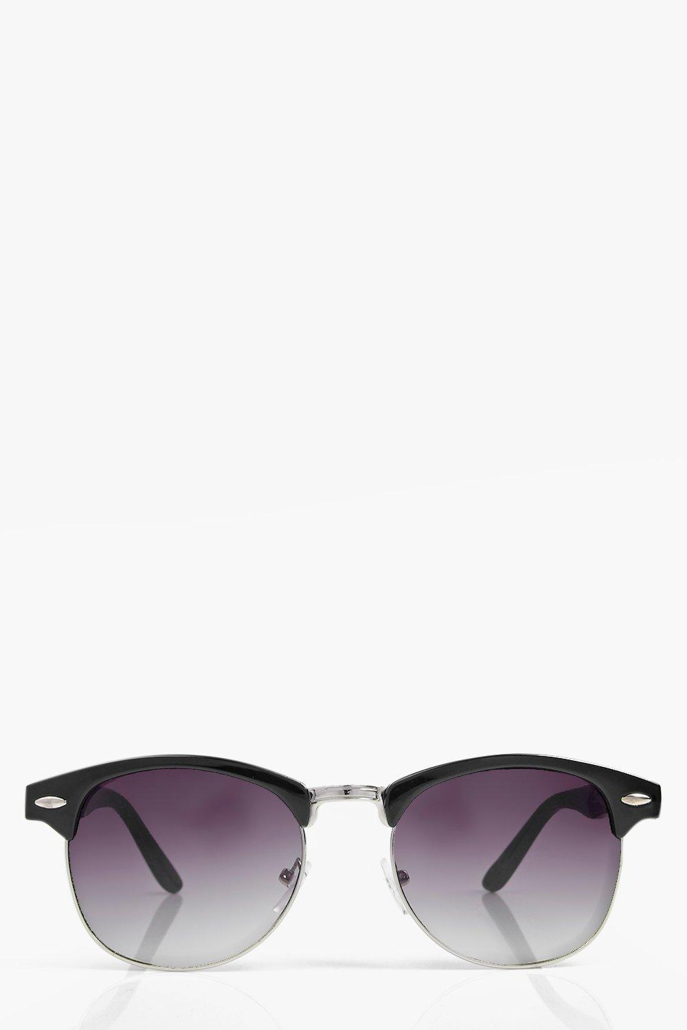 Madison Metal Frame Sunglasses
