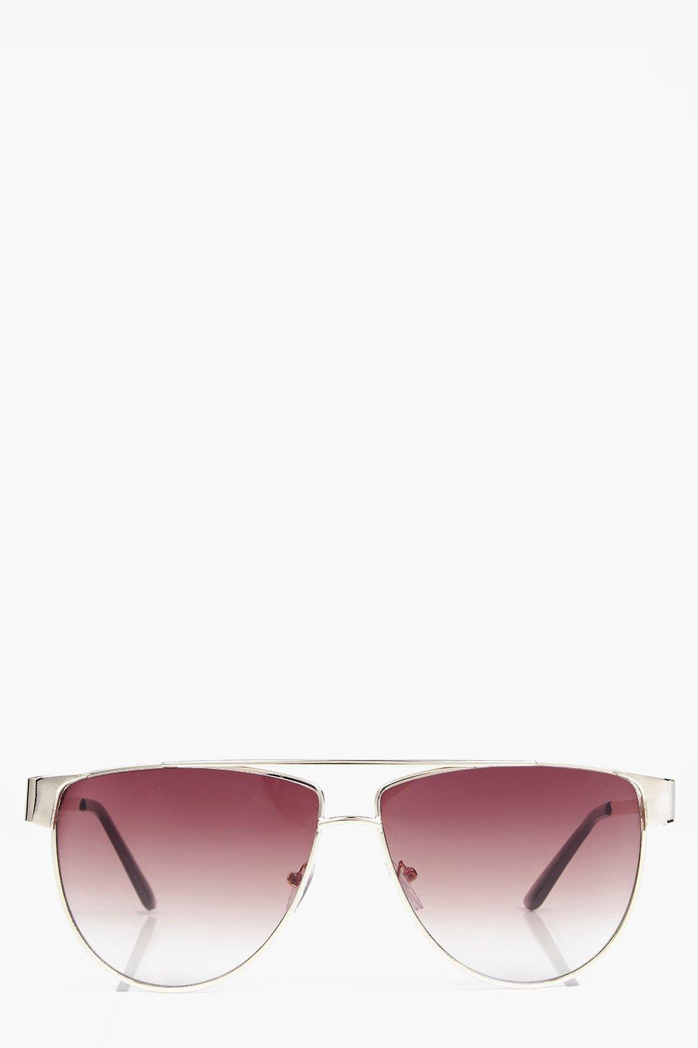 Laura Aviator Sunglasses