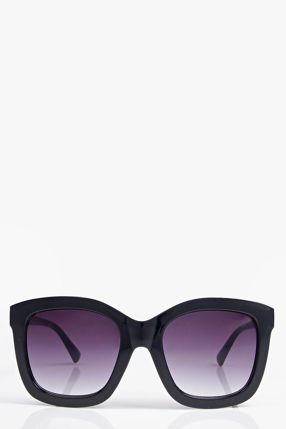 Martha Wayfarer Sunglasses