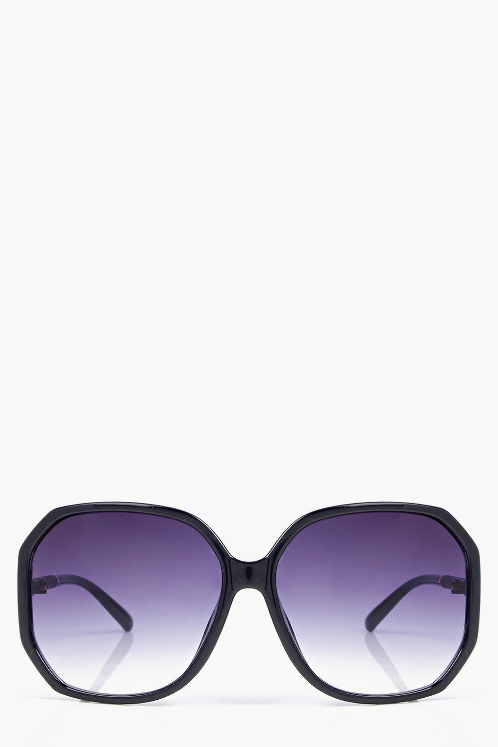 Gabriella Oversized Sunglasses