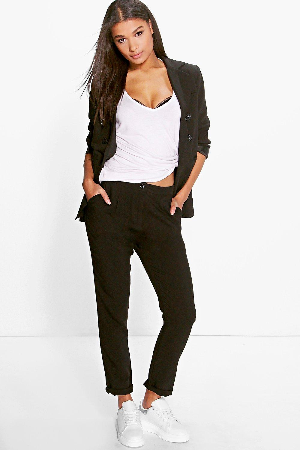 Boutique Libby Tailored Trouser