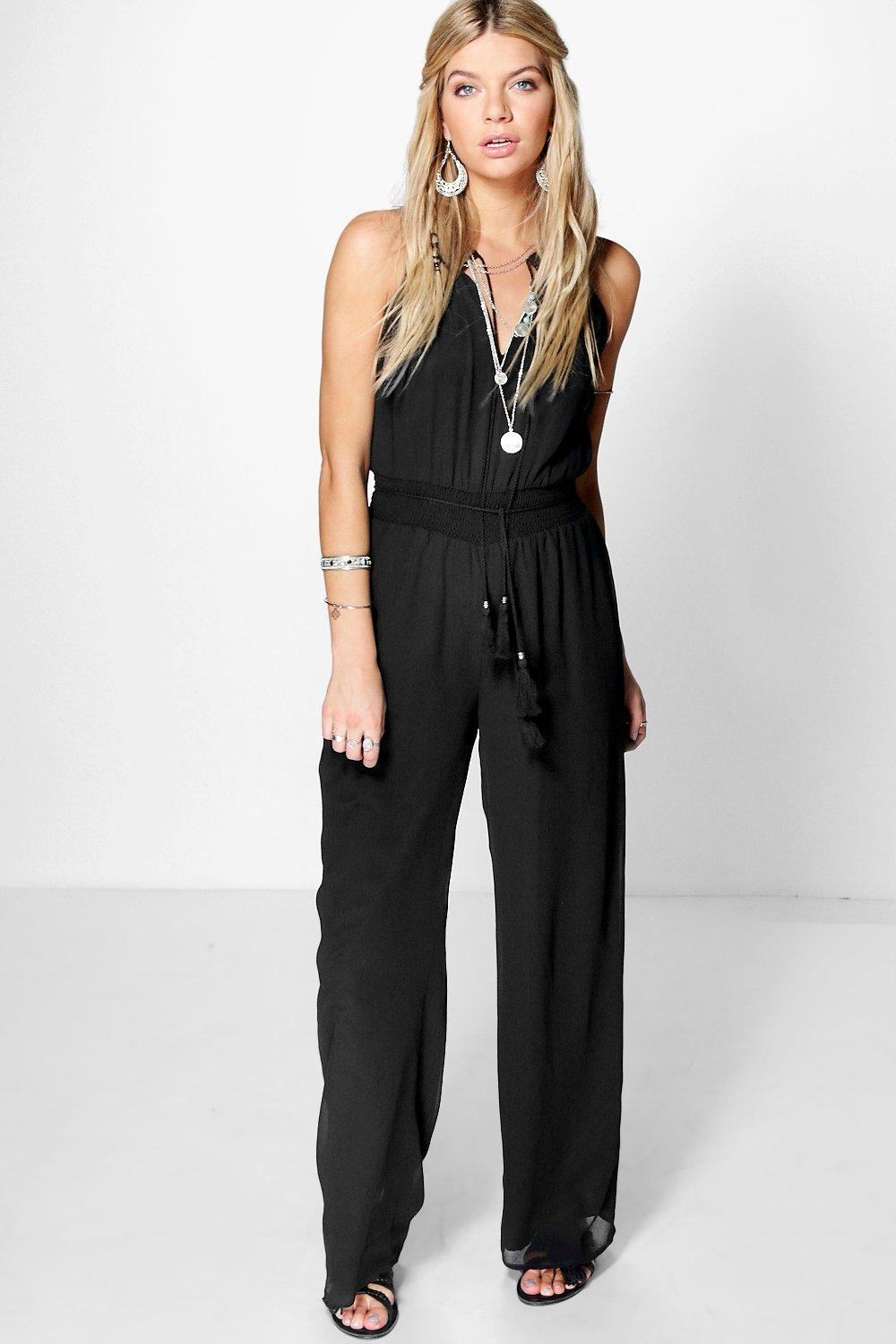 Free shipping and returns on Chiffon Jumpsuits & Rompers at jelly555.ml