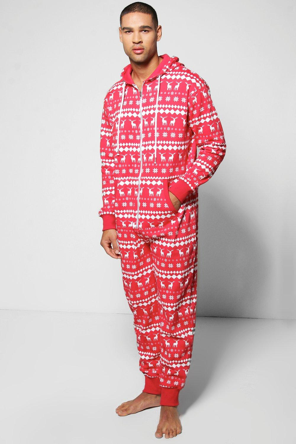 All Over Fairisle Onesie