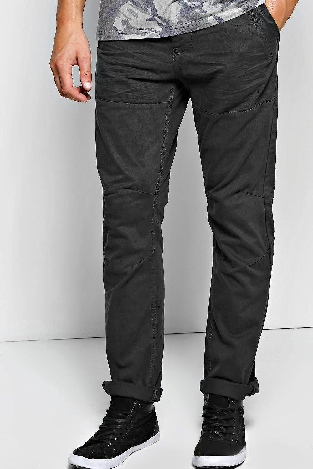 Slim Fit Utility Chino