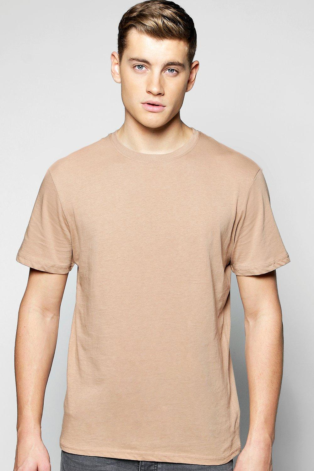 Oversized Boxy T Shirt