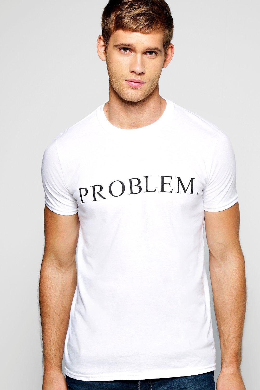 the tee shirters essay