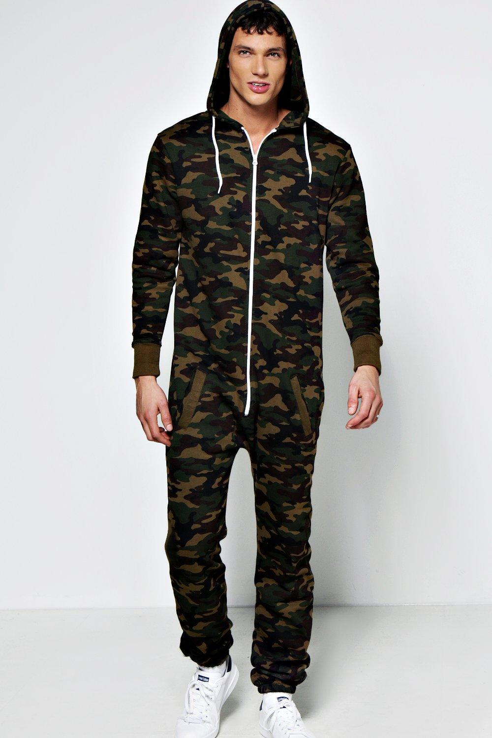 Find great deals on eBay for mens camo onesie. Shop with confidence. Skip to main content. eBay: Shop by category. MENS HUNTERS ONESIE Gents camo zip hoody jumpsuit tree camouflage all in onesee. Brand New. $ to $ From United Kingdom. Buy It Now +$ shipping. 59+ Sold.