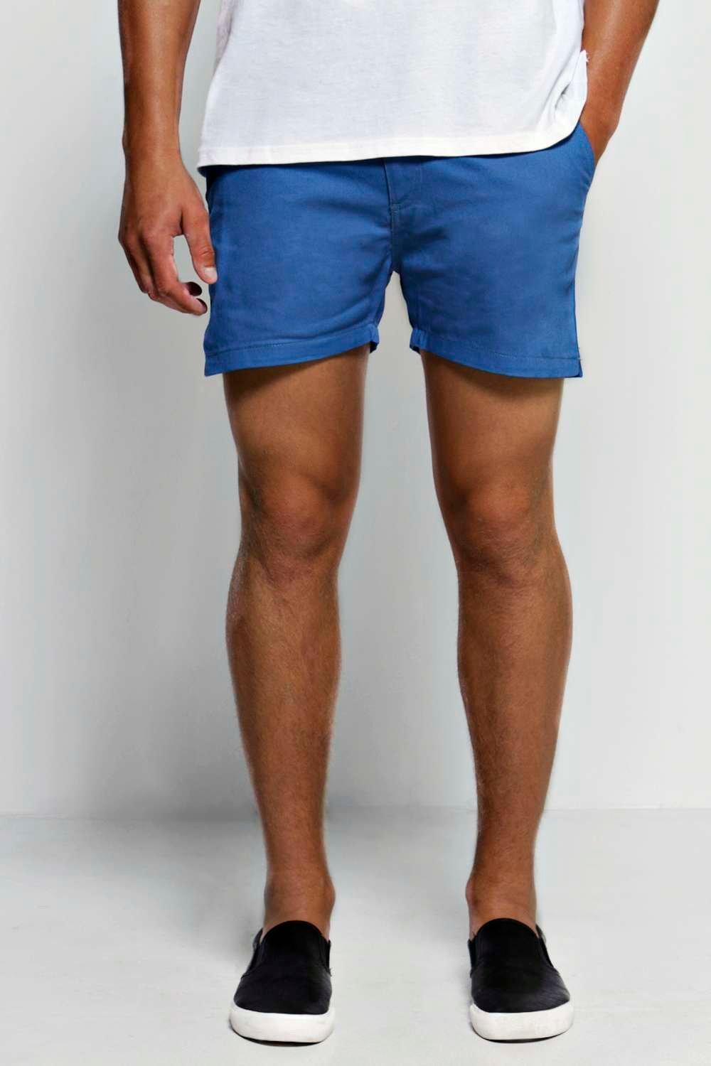 Chino Runner Shorts