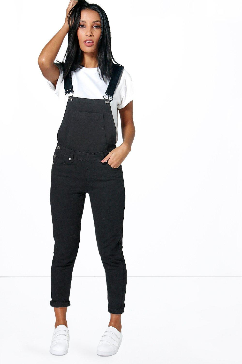 The Fresh Prince was right: you can't go wrong with a pair of dungarees. Our collection offers up our favourite designs, from classic vintage denim dungarees and black dungarees to contemporary distressed styles.