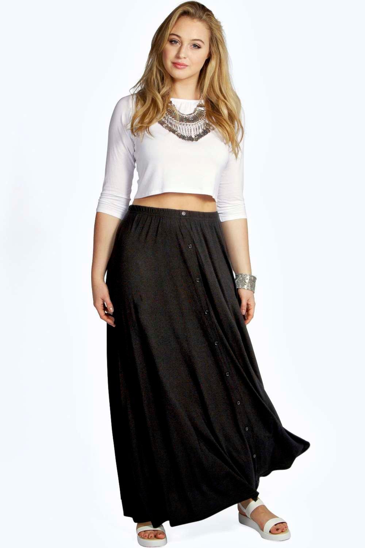 Black maxi skirt under 20 – Modern skirts blog for you