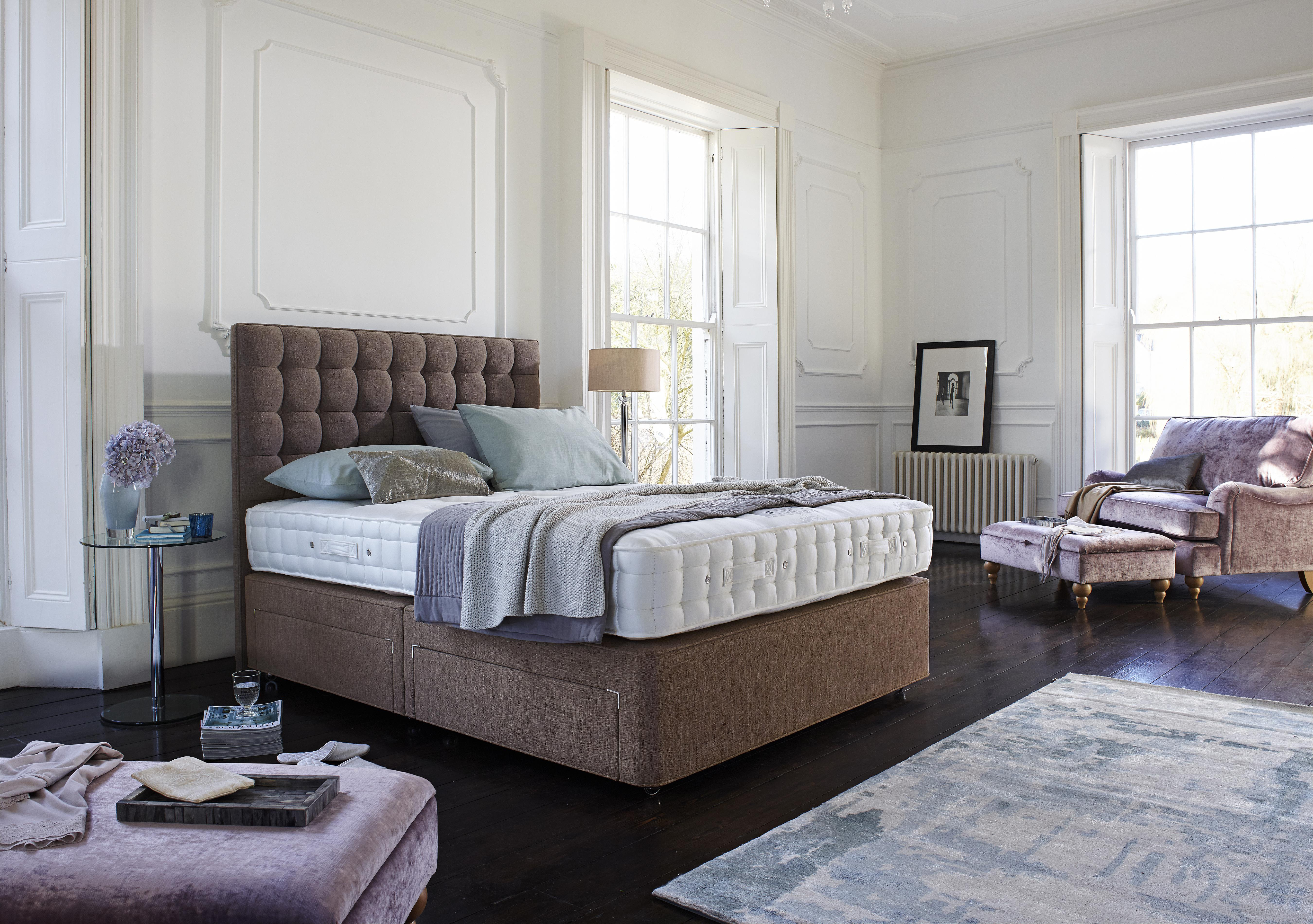 Hypnos Revive Luxury Silk Mattress