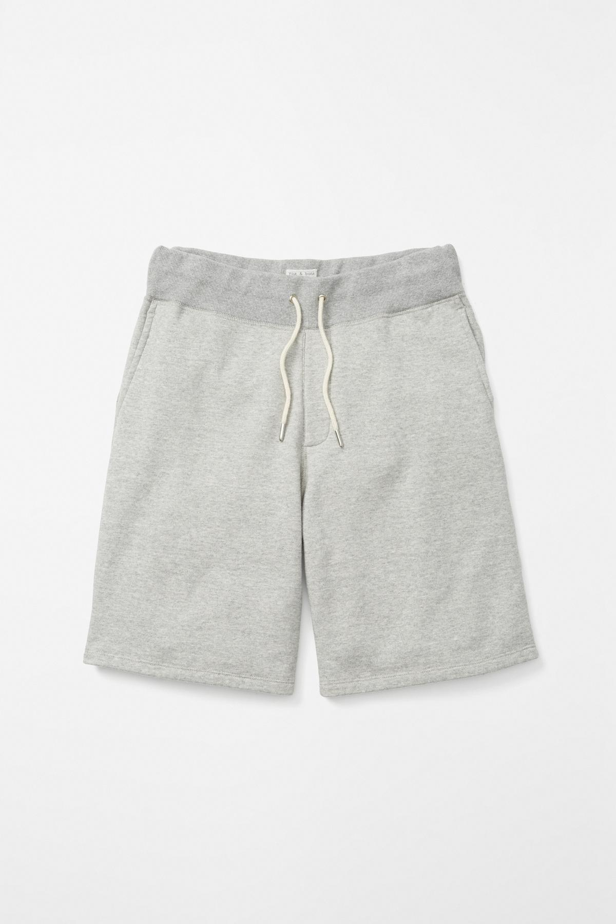 RAG & BONE STANDARD ISSUE SWEATSHORT