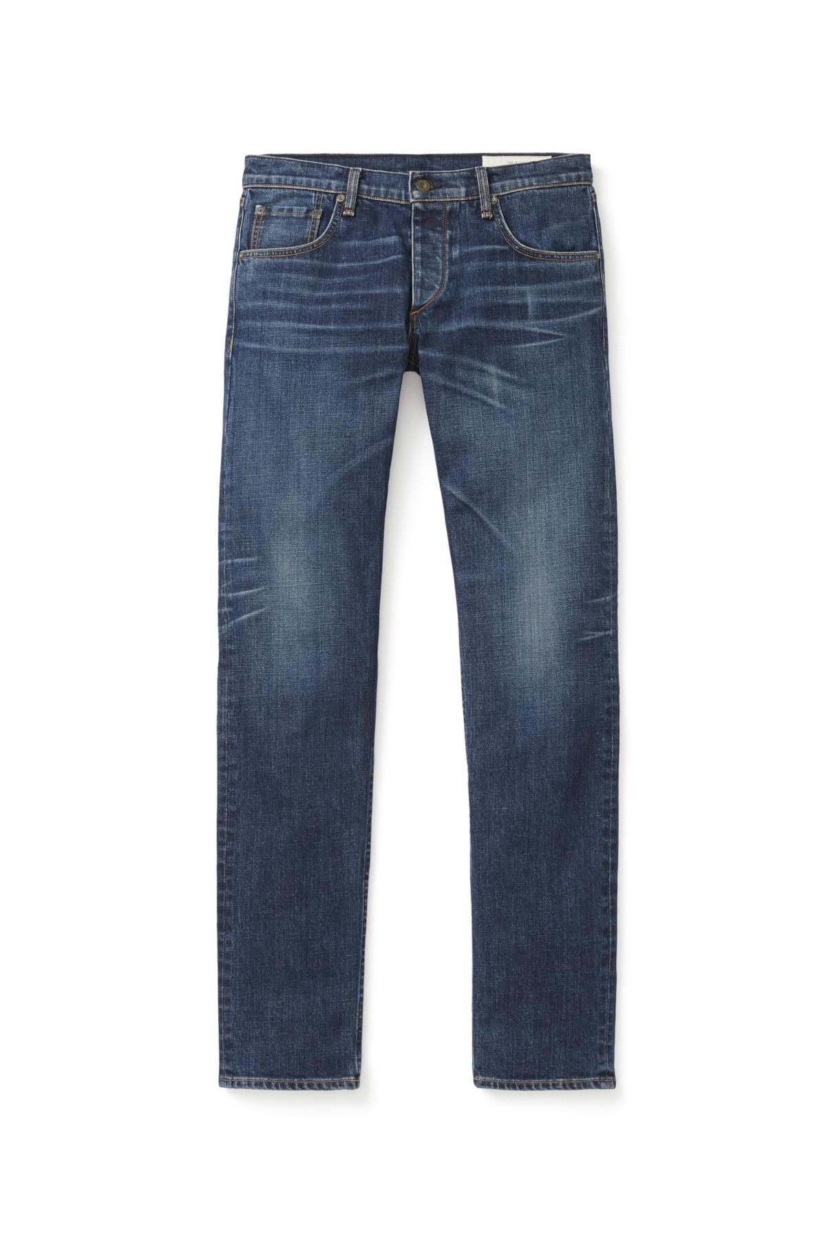 RAG & BONE FIT 2 JEAN