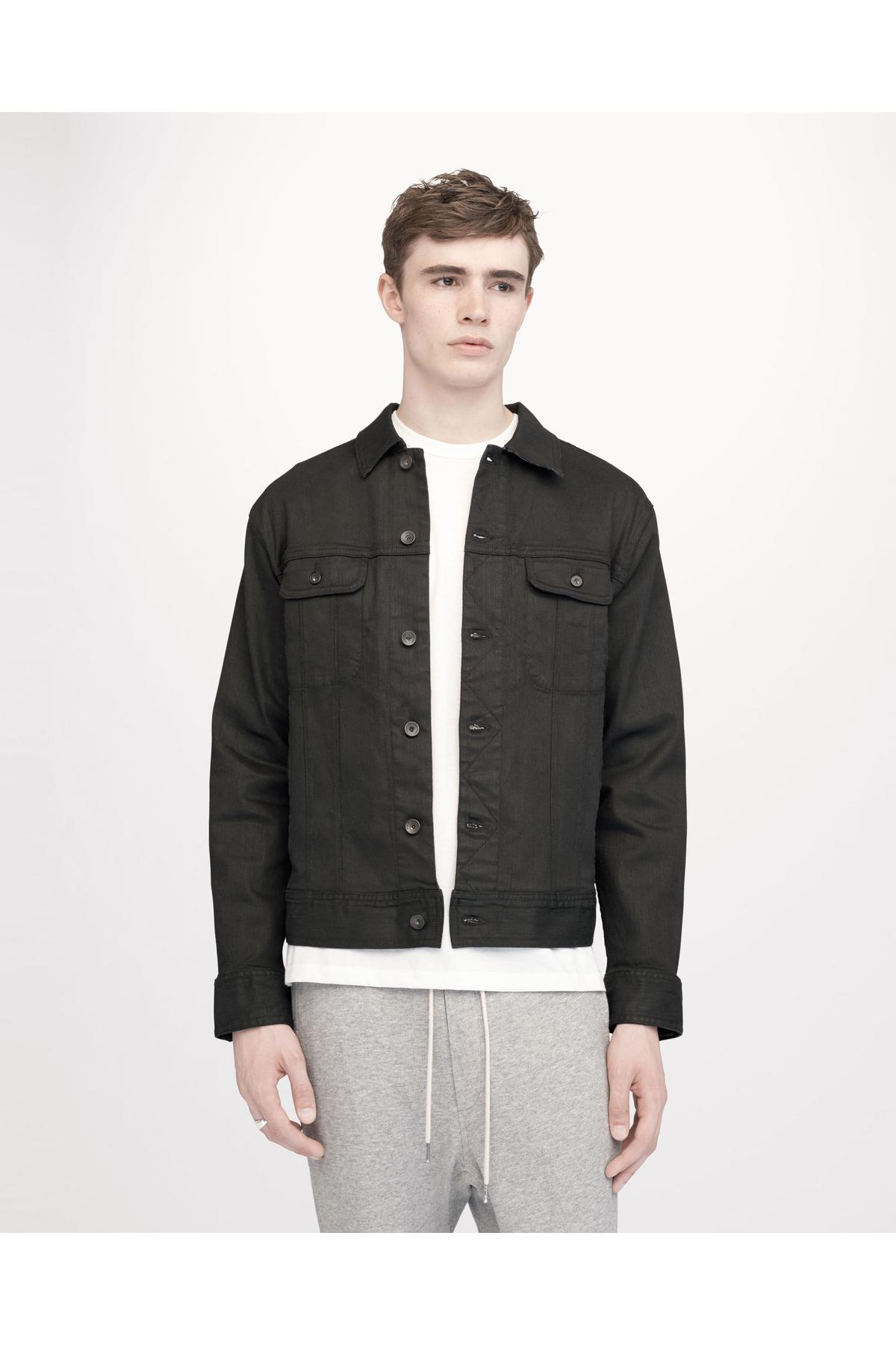RAG & BONE JEAN JACKET