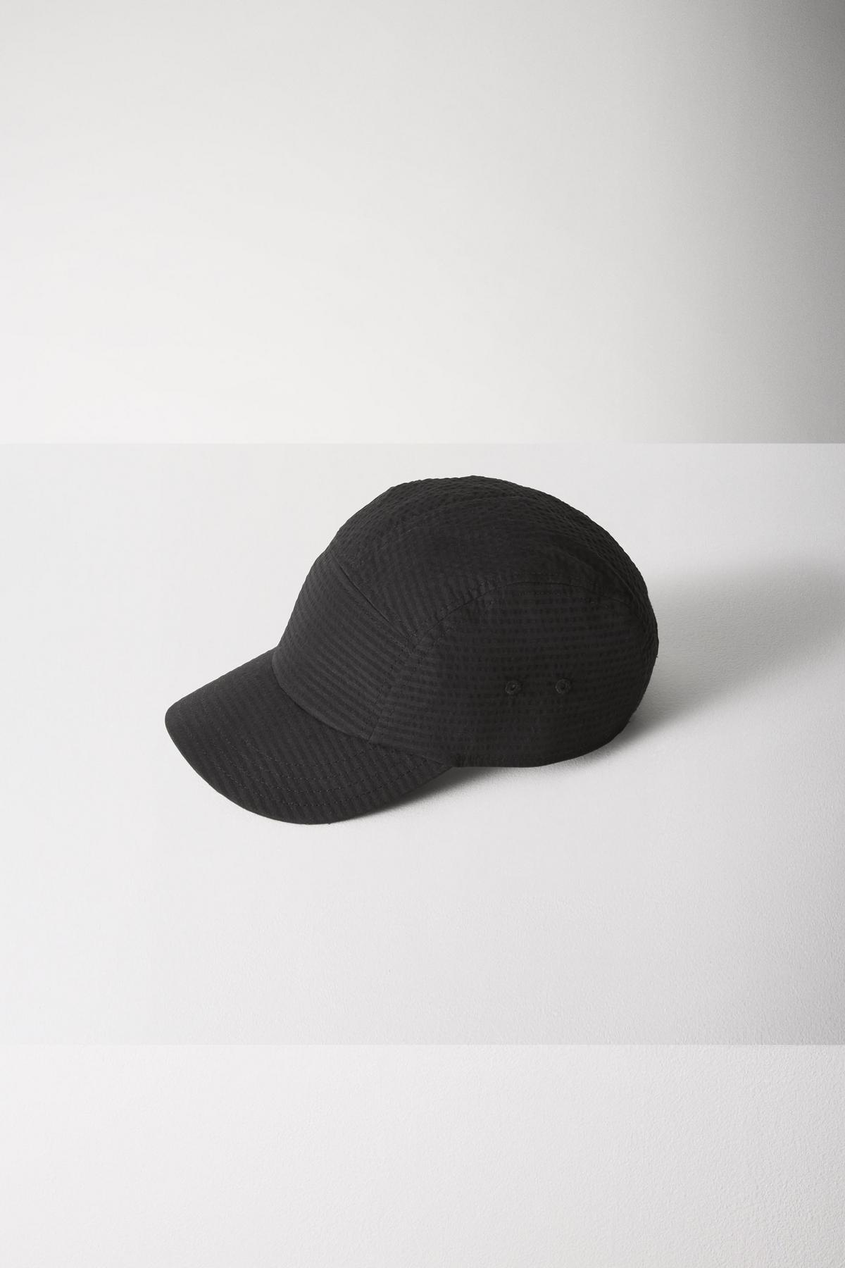 RAG & BONE 5 PANEL HAT