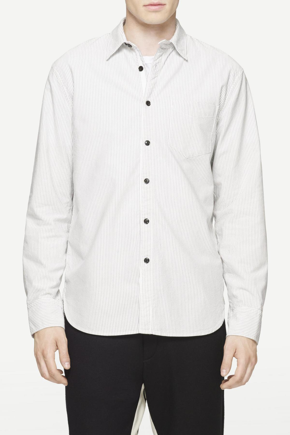 RAG & BONE FIELD SHIRT