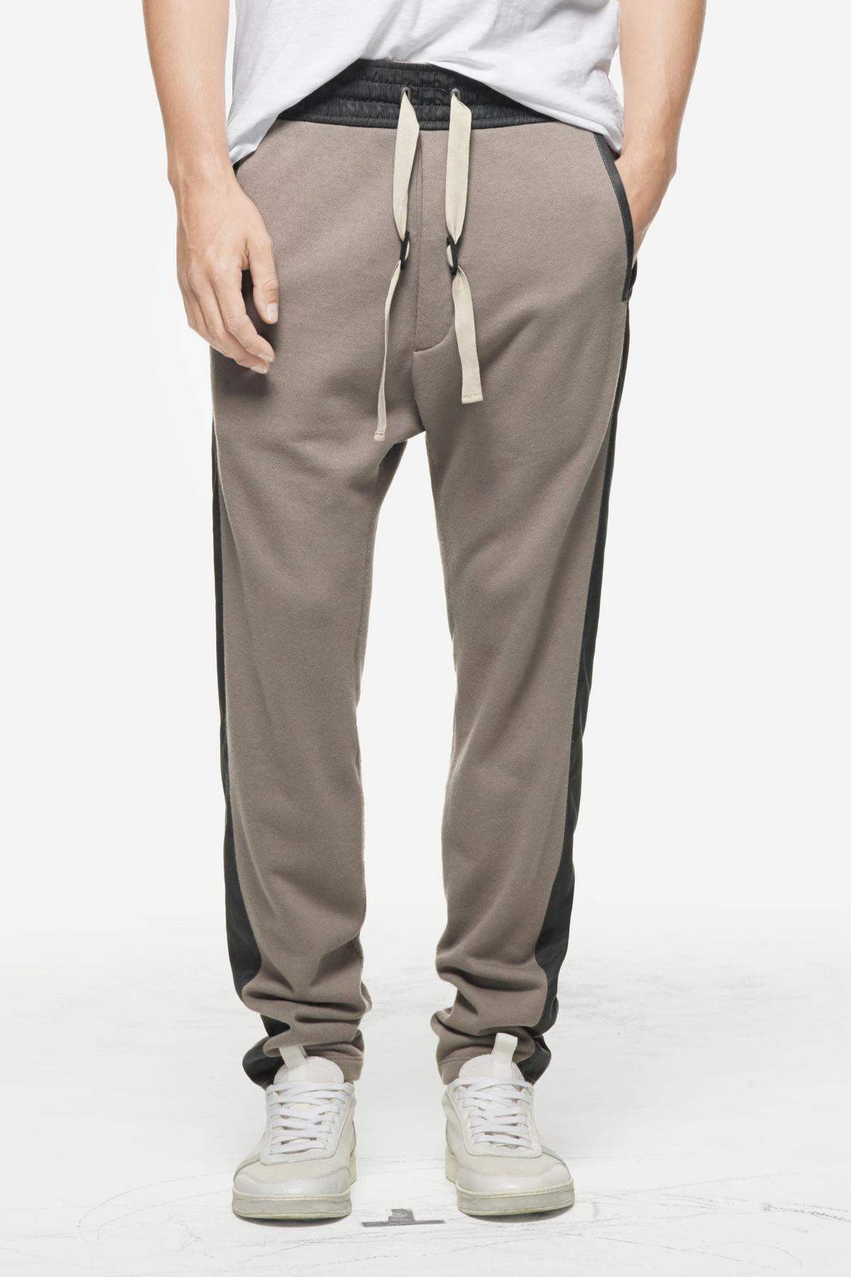 RAG & BONE KNOX TRAINING PANT