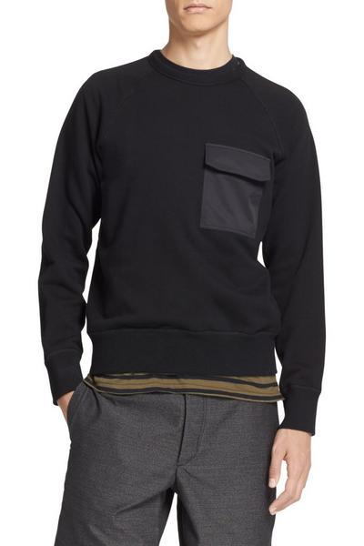 AVIATOR SWEATSHIRT