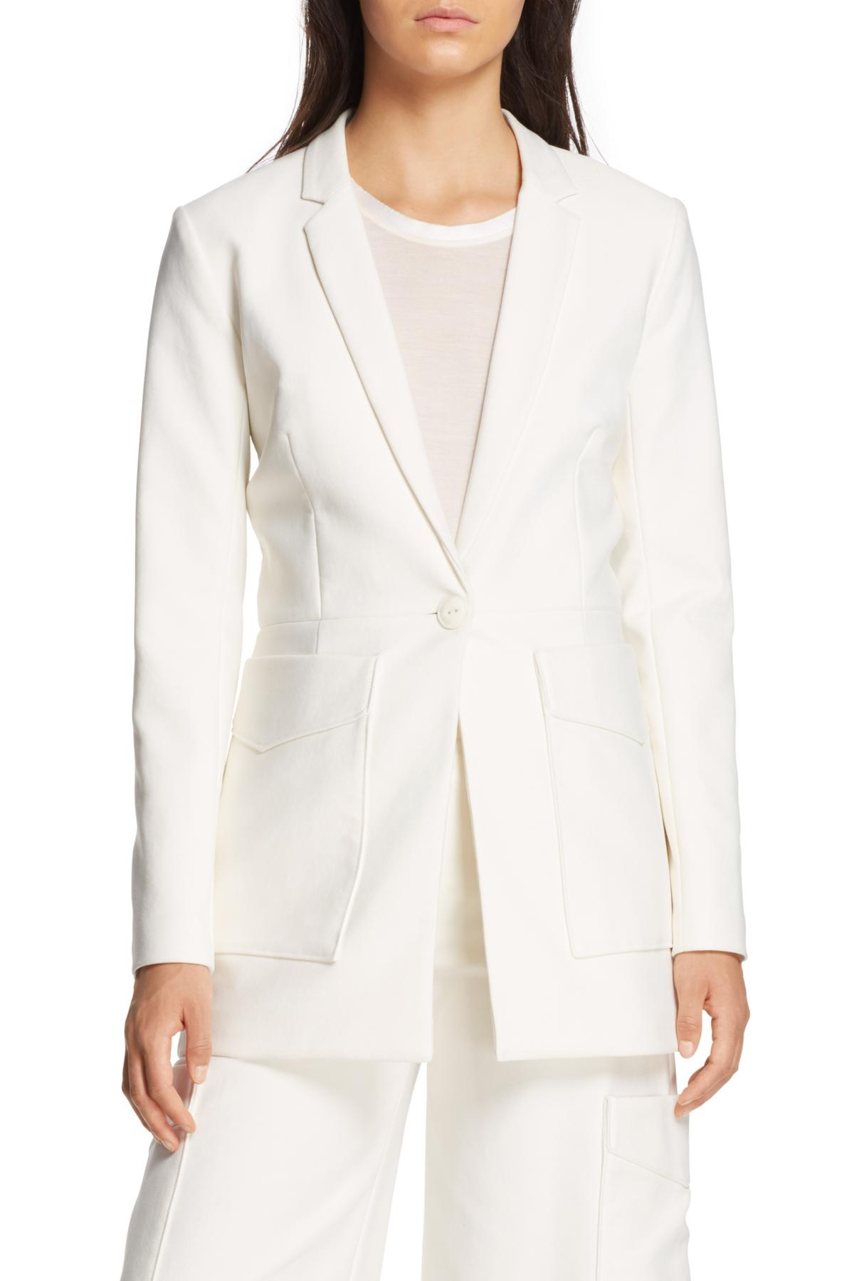 RAG & BONE FLEET BLAZER