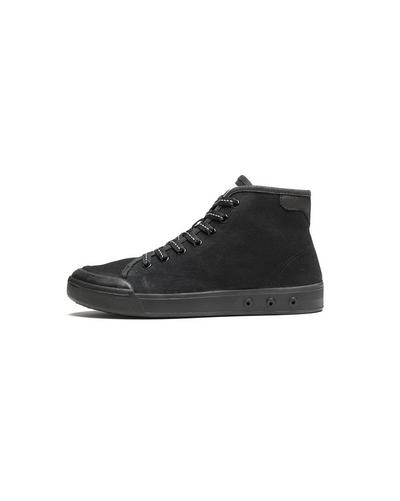 WOMENS STANDARD ISSUE HIGH TOP