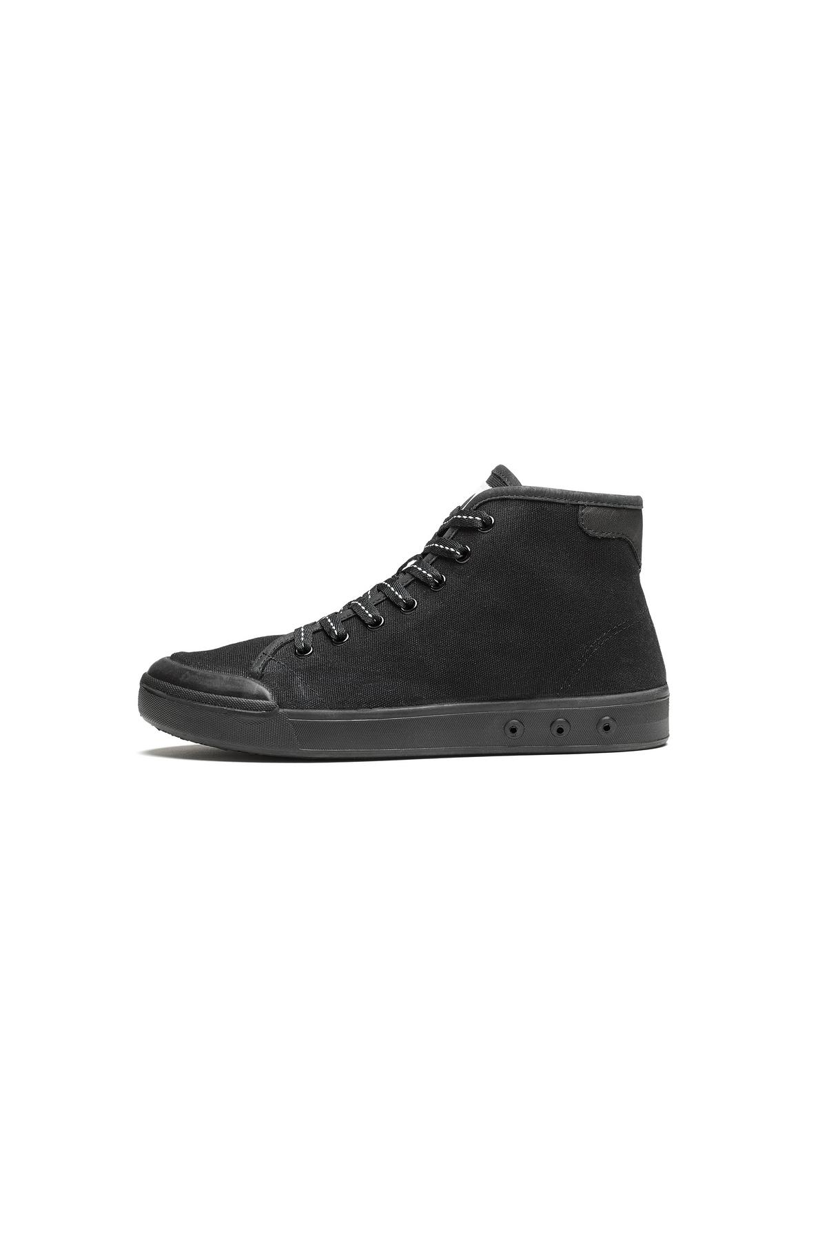 RAG & BONE WOMENS STANDARD ISSUE HIGH TOP