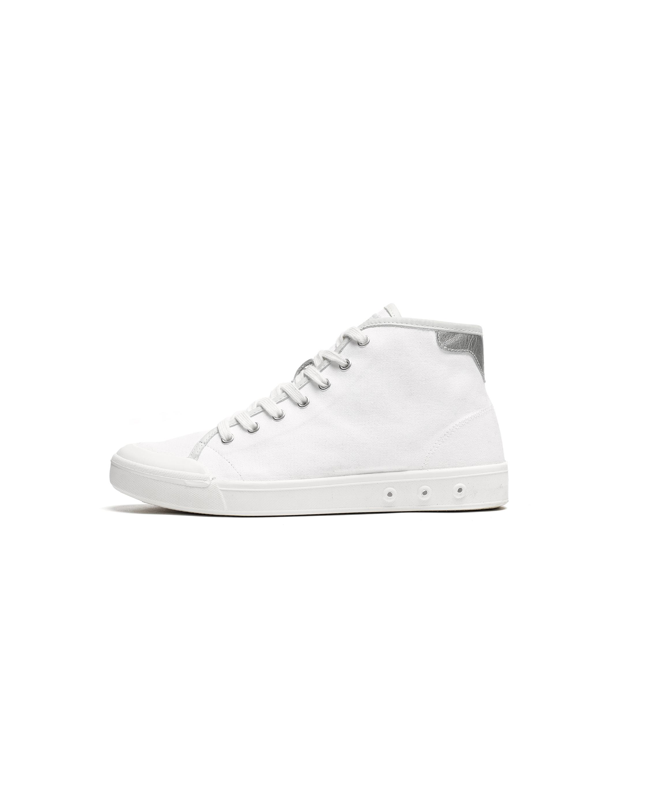 Standard Issue High Top Sneaker