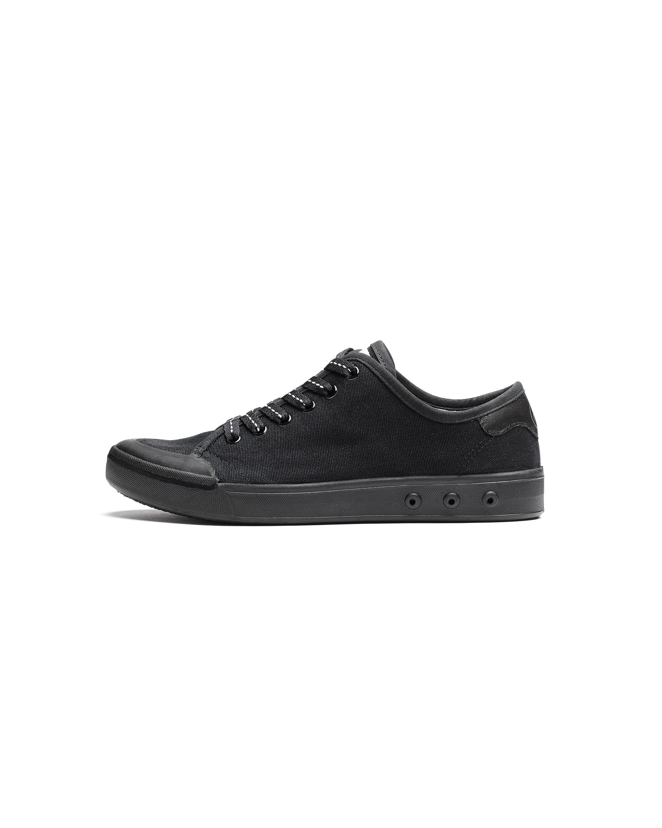 Standard Issue Lace Up Sneaker