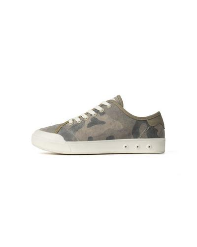 WOMENS STANDARD ISSUE LACE UP