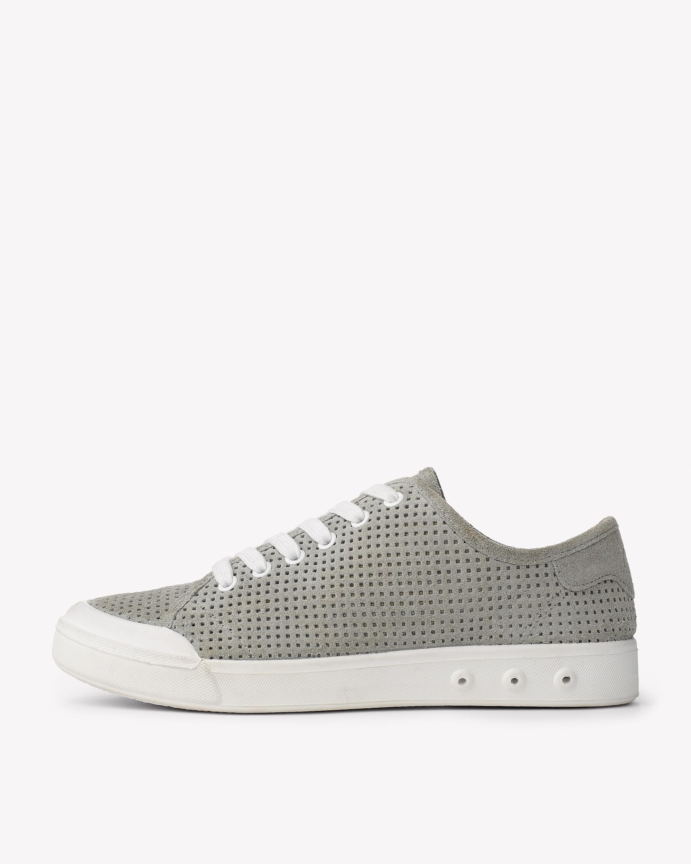 STANDARD ISSUE LACE UP