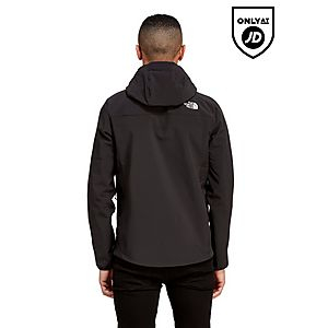 Mens The North Face  Blacks