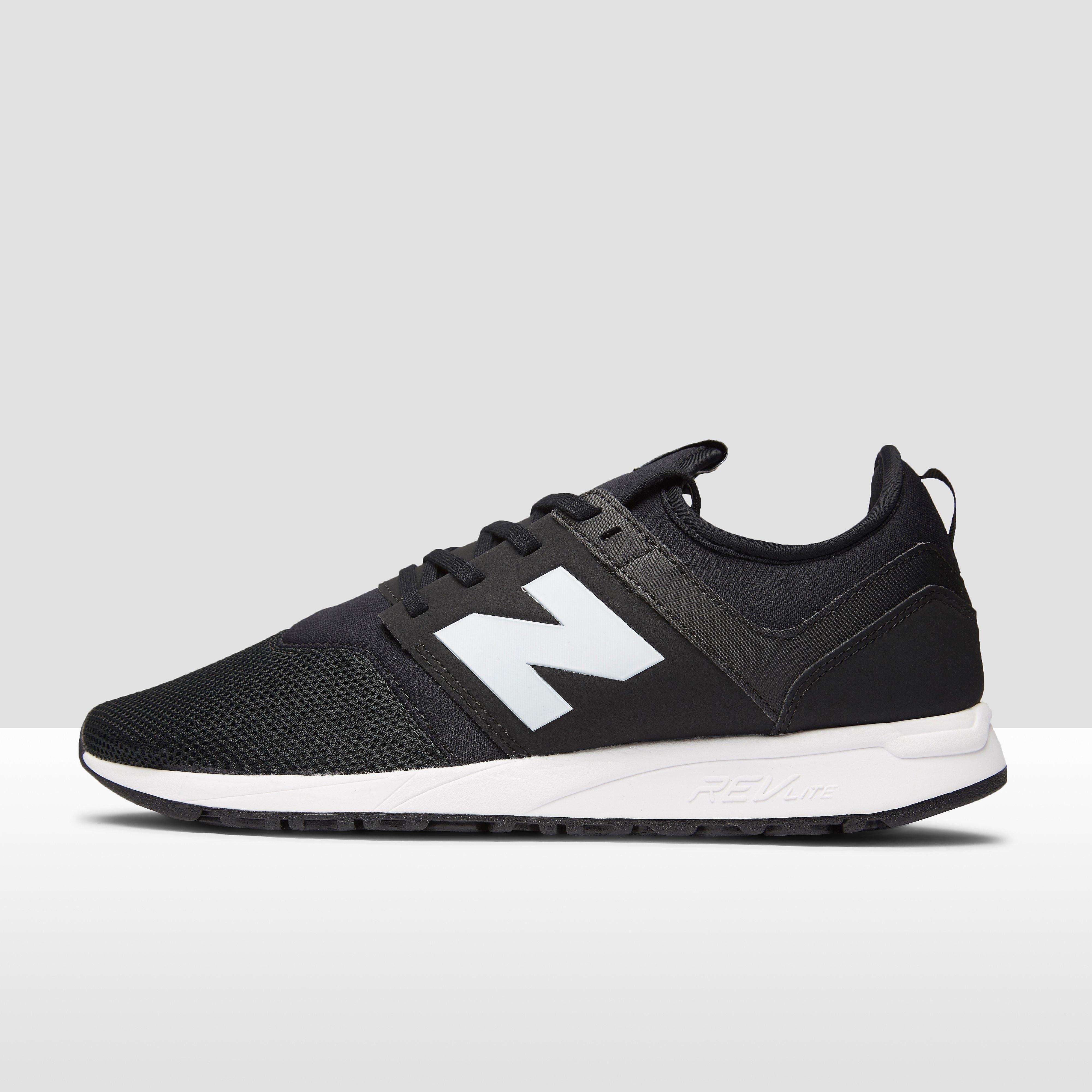 Mrl247 Sneakers Zwart Heren