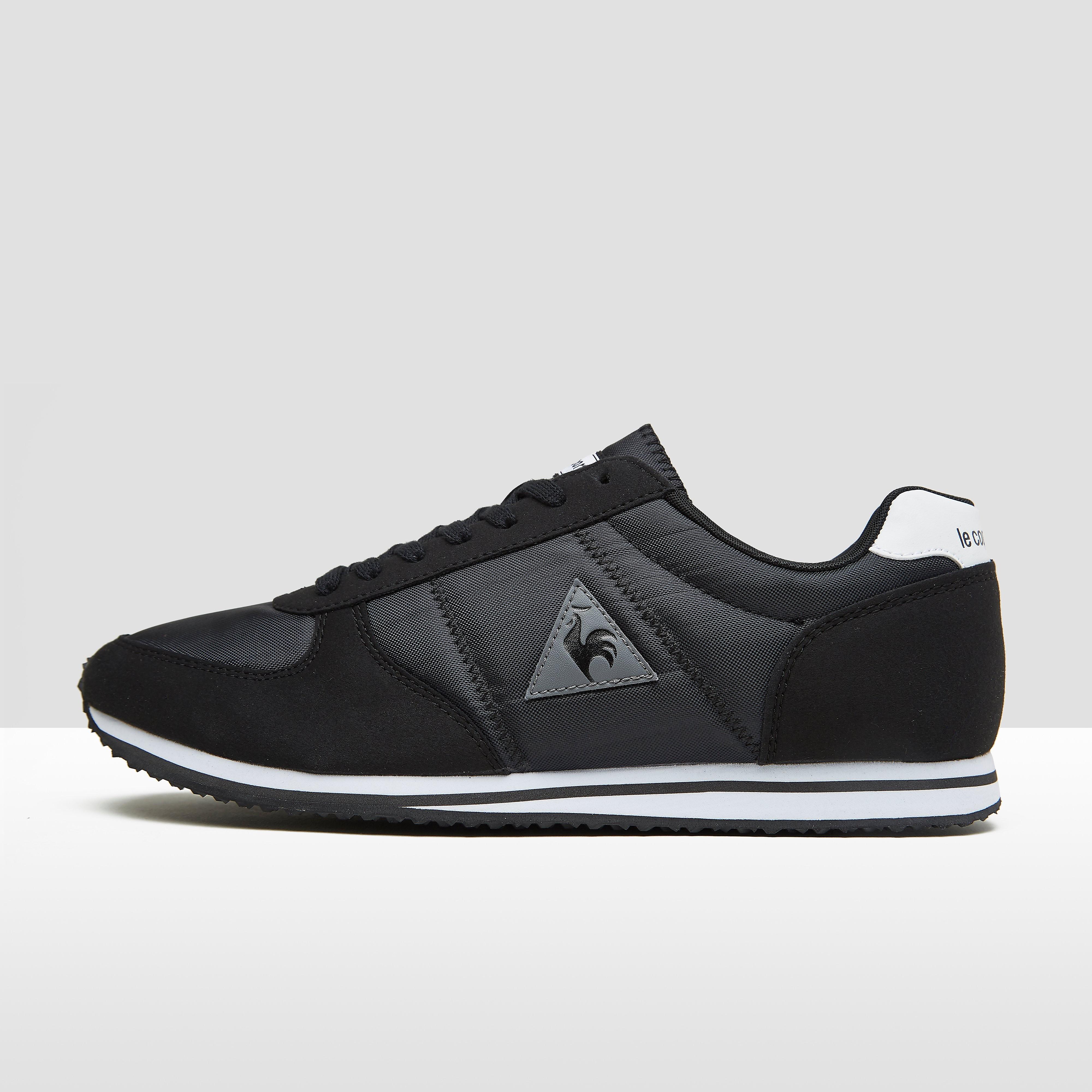 Bolivar Low Sneakers Zwart Heren thumbnail