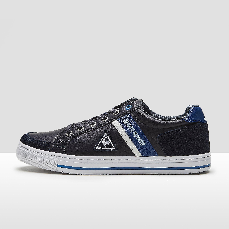 Le Coq Sportif herensneaker blauw en zwart