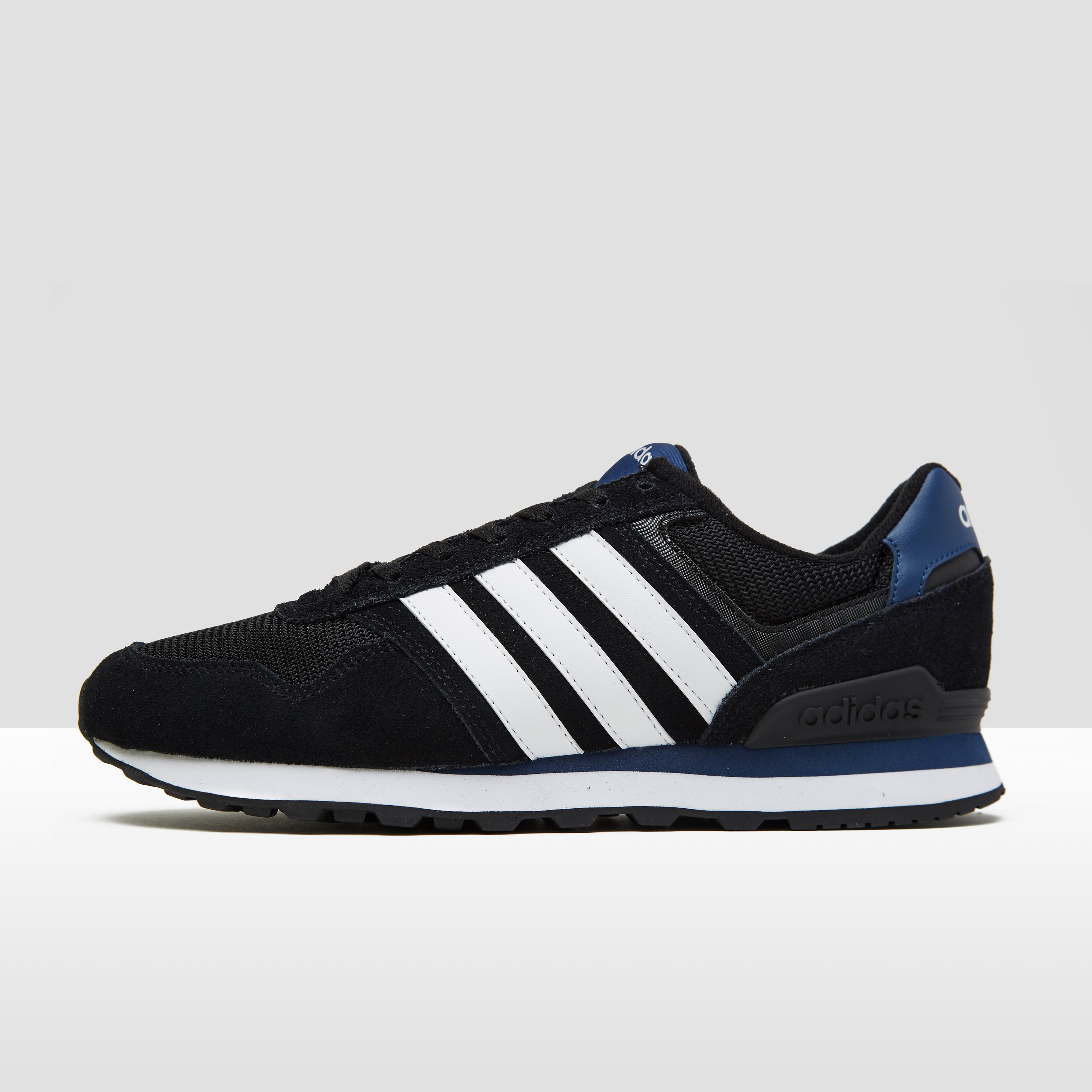10K Sneakers Zwart Heren