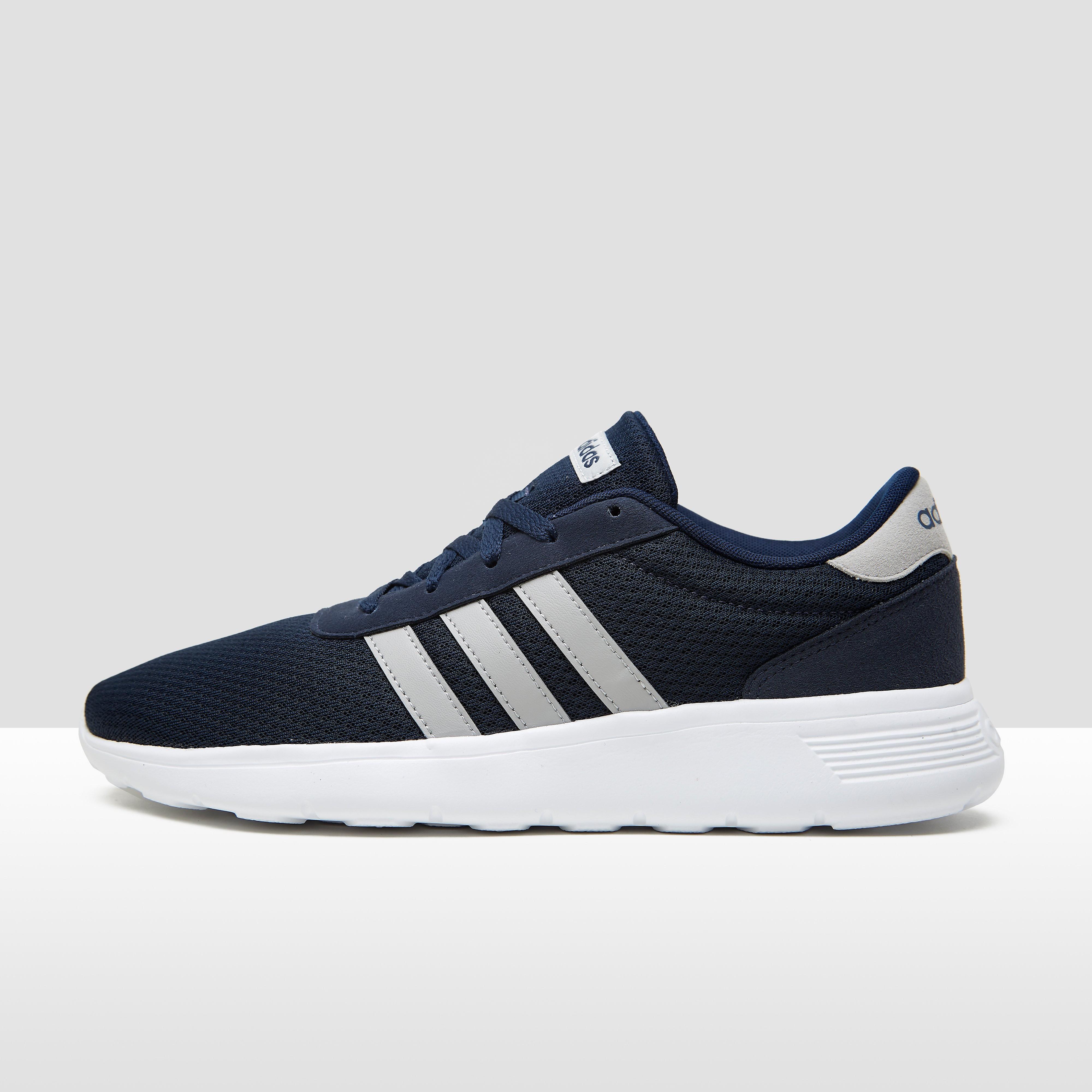 Adidas Lite Racer herensneaker blauw