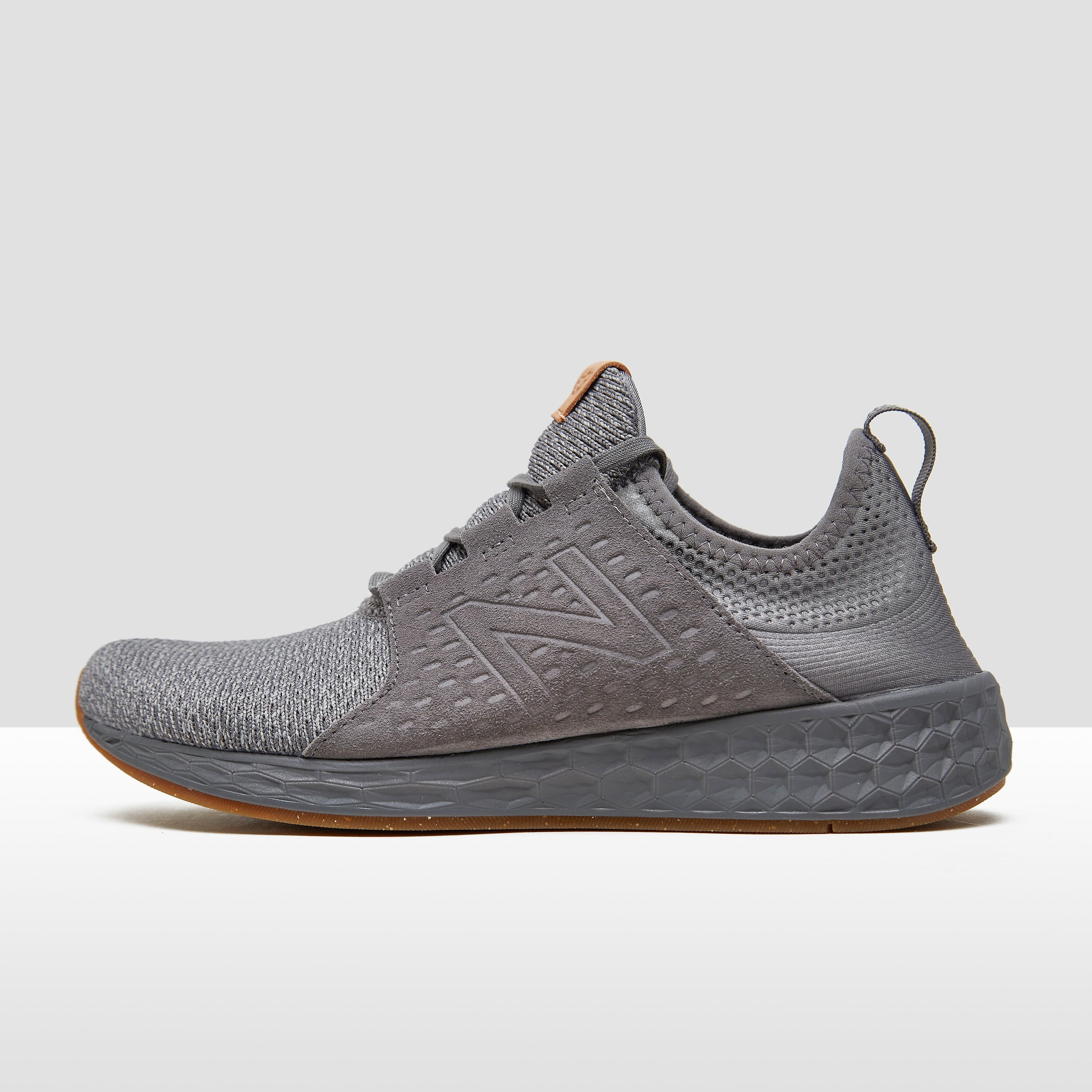 Fresh Foam Cruz Sneakers Grijs Heren