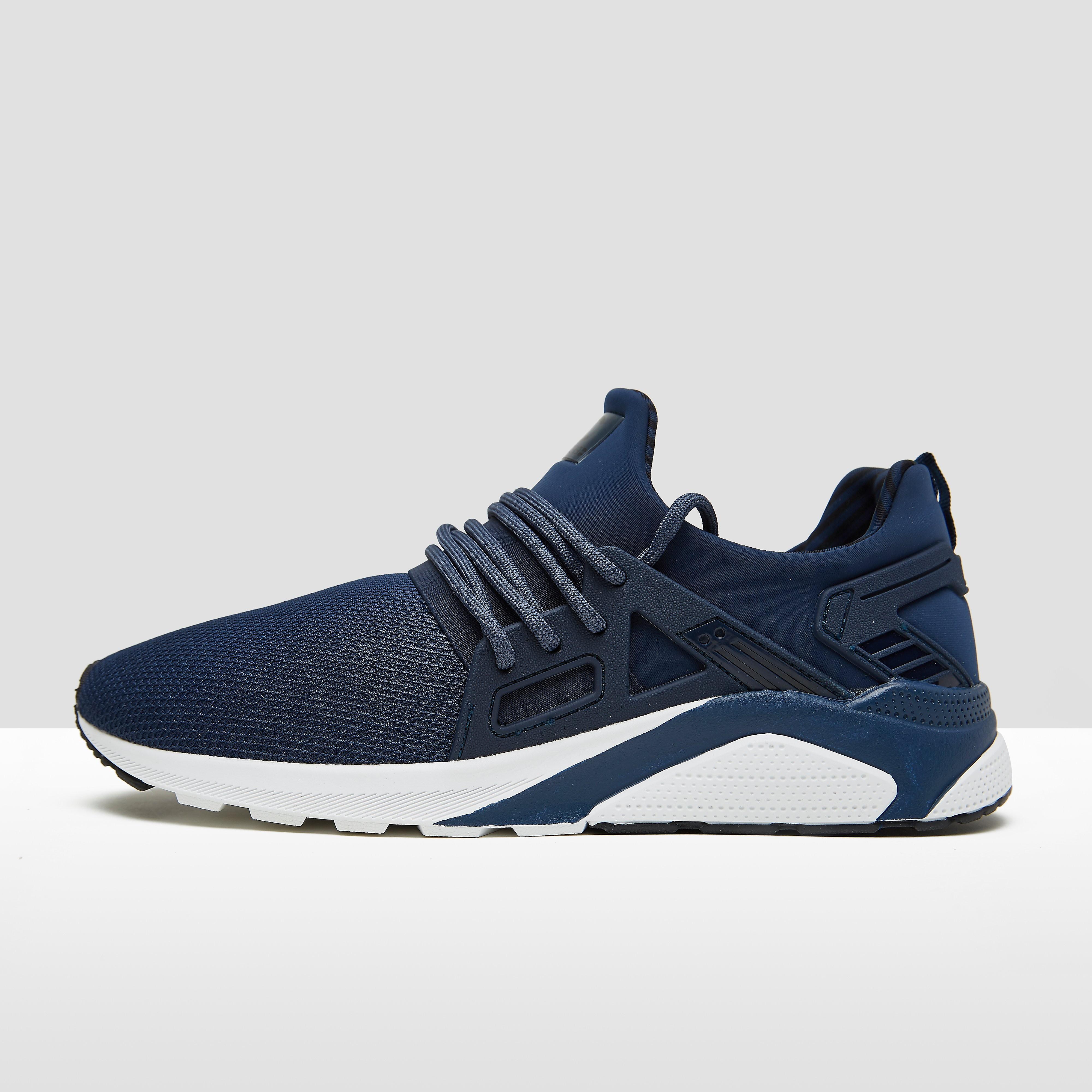Ct 8000 Sneakers Blauw/Wit Heren