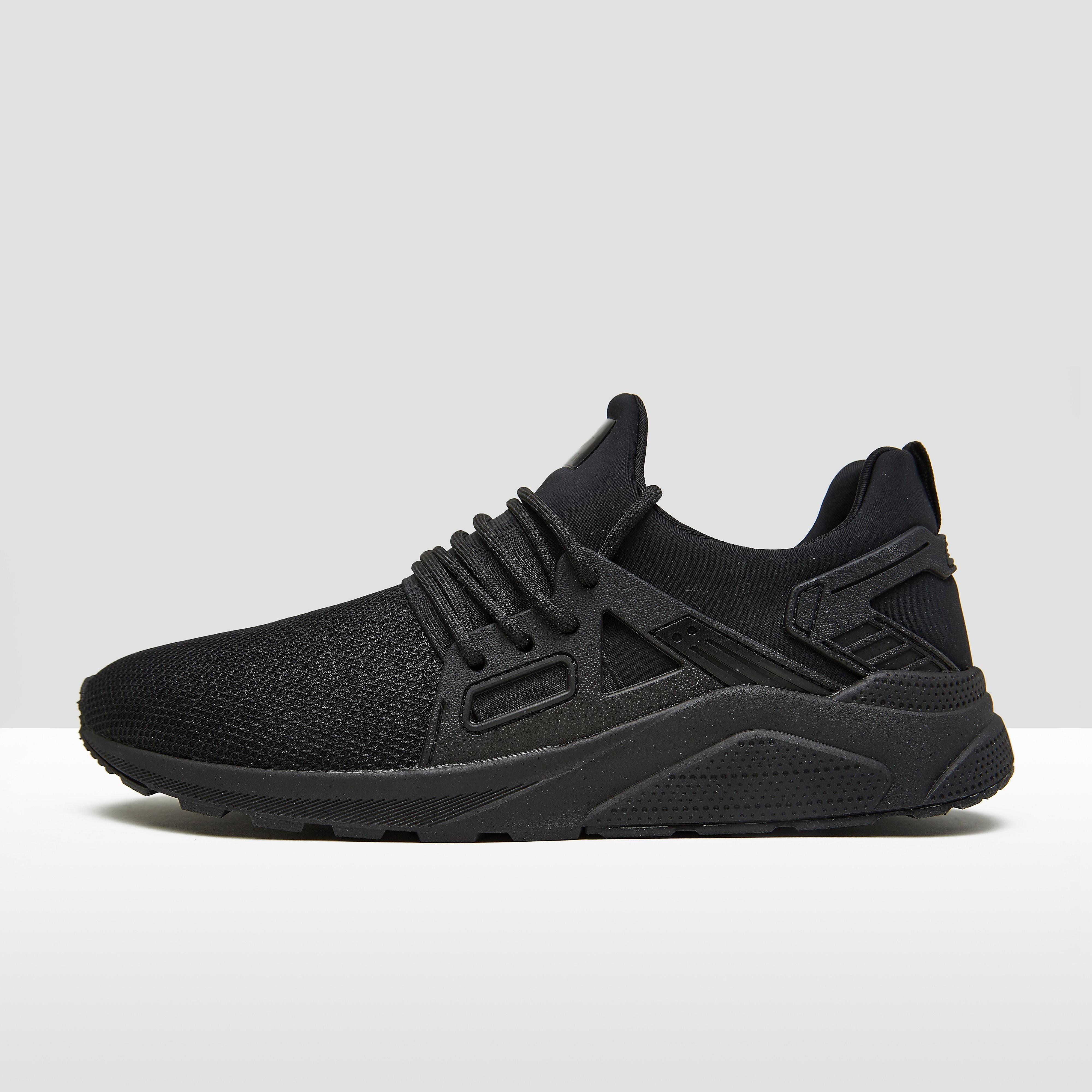 Ct 8000 Sneakers Zwart Heren